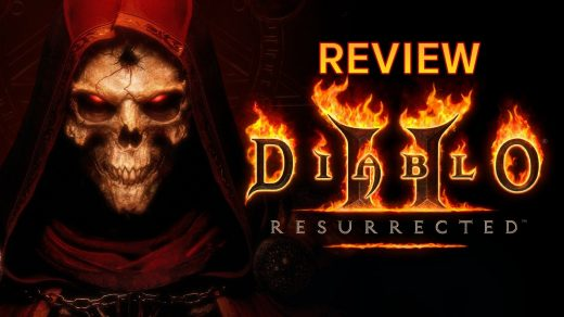 Diablo 2- Resurrected Review